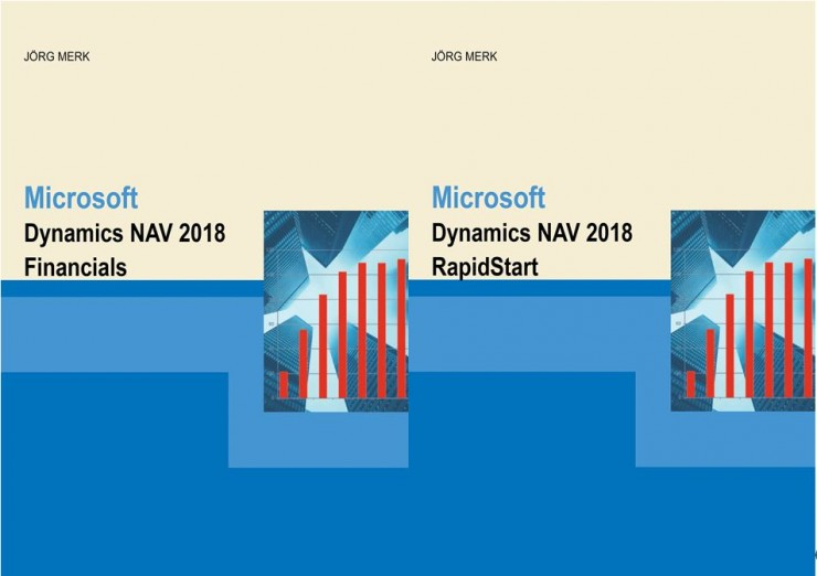 Microsoft Dynamics NAV 2018  Financials