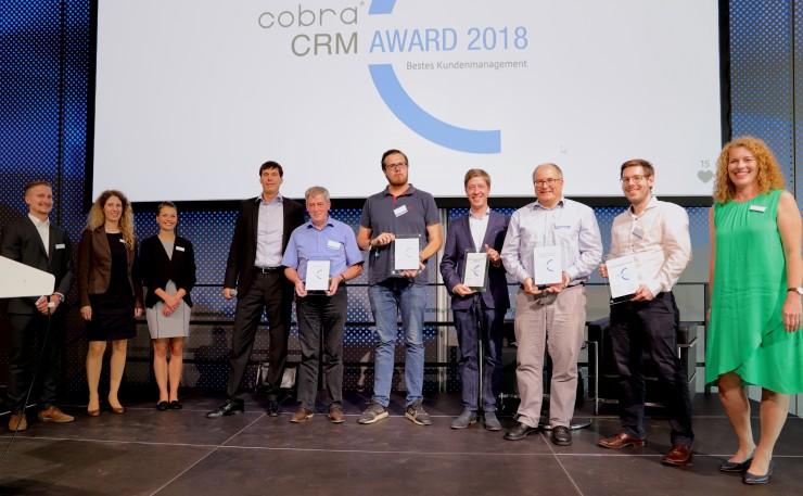 cobra CRM setzt den Fokus auf die DSGVO und Customer Experience