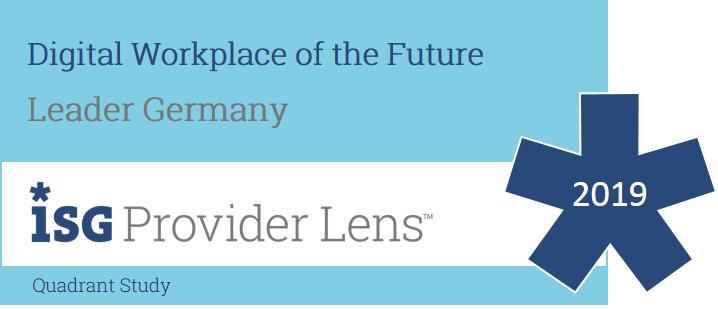 ISG Provider Lens: Freudenberg IT (FIT) gehört deutschlandweit zu Top-Anbietern von Lösungen für den