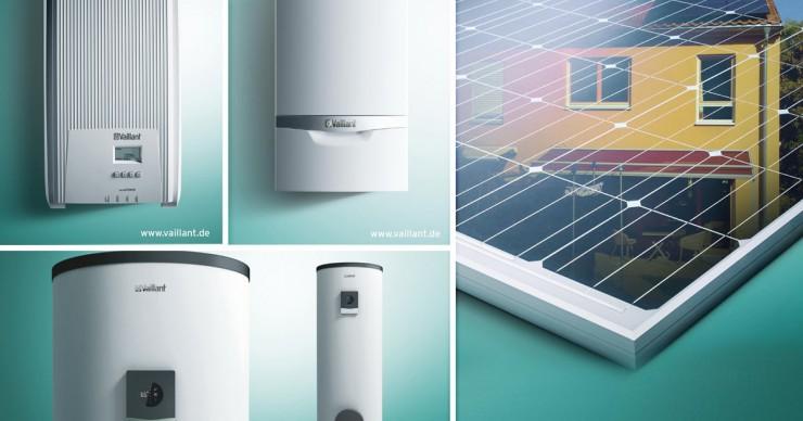 Smart und nachhaltig  Heizsysteme von Morgen