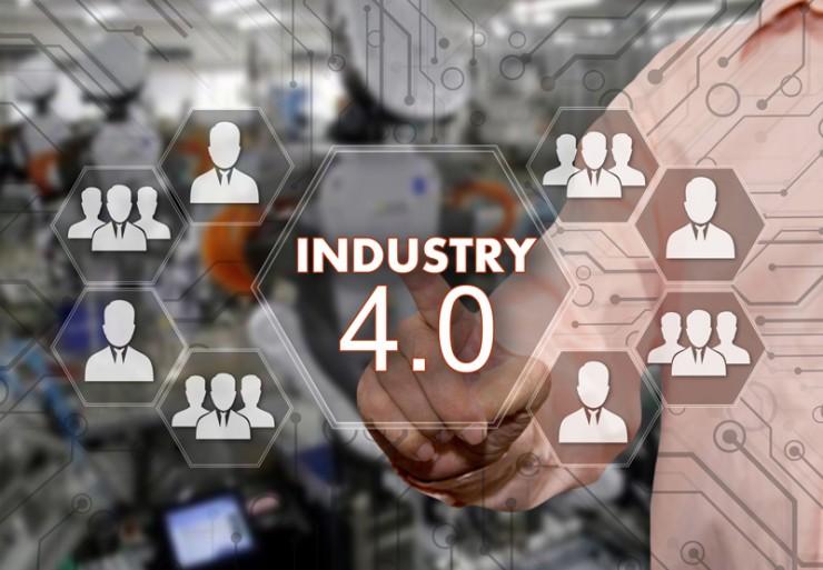 Industrie-4.0-Kriterien: Software für kleine und mittlere Industriebetriebe