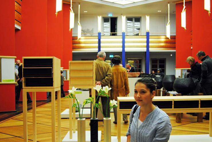 Grassimesse, Designers Open und Kunstkraftwerk bieten in Leipzig Plattformen für neue Gestaltungstrends