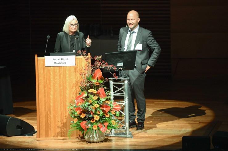 Kongressauftakt in Weimar: Demenz  Gemeinsam Zukunft gestalten