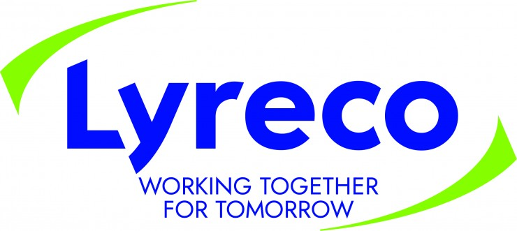 Lyreco-Gruppe: Neue Identität, neue Unternehmenspositionierung: Working together for tomorrow