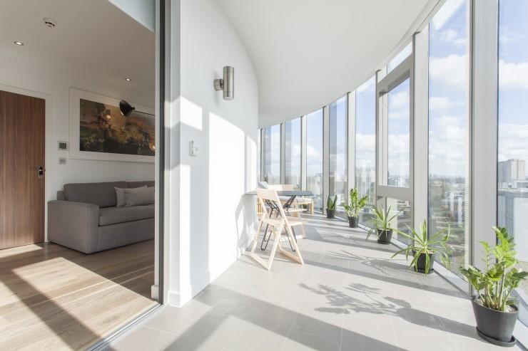 Adagio kündigt erstes Aparthotel in London an