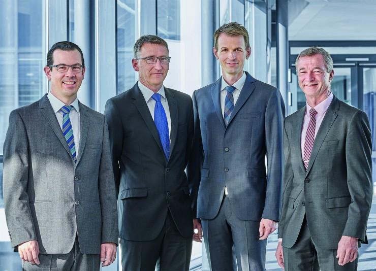 ulrich medical erweitert Geschäftsleitung