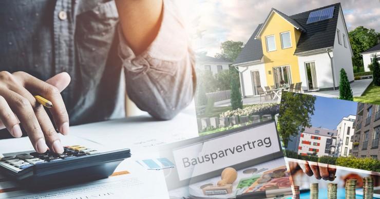 Eigenheim und Wertpapiere sind das neue Sparbuch  Vermögensaufbau im Zinstief