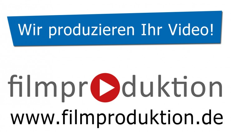 ?Filmproduktion: Video fürs Netz