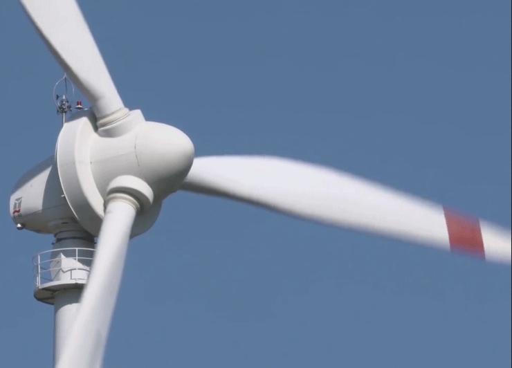 Energiewende: Mehr Grünstrom geht nicht