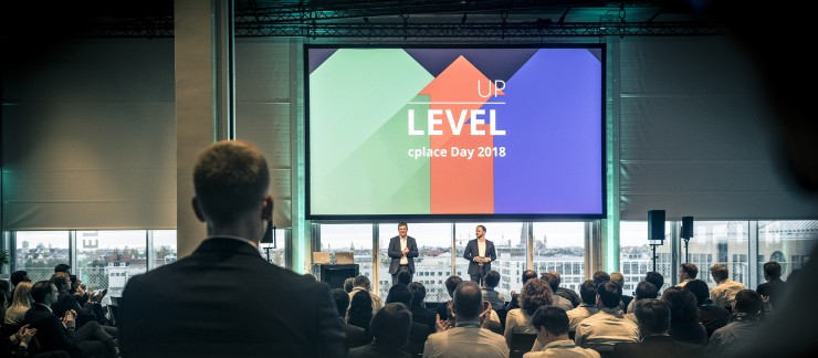 cplace Day 2018: Projektmanagement auf neuem Level
