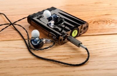 iFi xCAN: portabler Kopfhörerverstärker mit Bluetooth