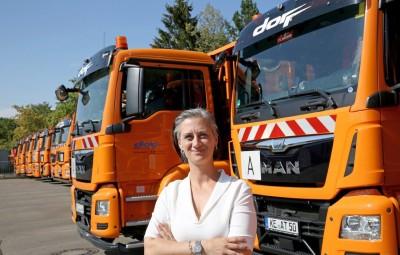 Entsorgungsspezialist Dorr steht als erfolgreiches Allgäuer Familienunternehmen für Qualität und Innovation. Aus Tradition.
