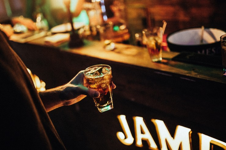 Internationale Kultstreifen mal anders  mit dem Jameson Film Club