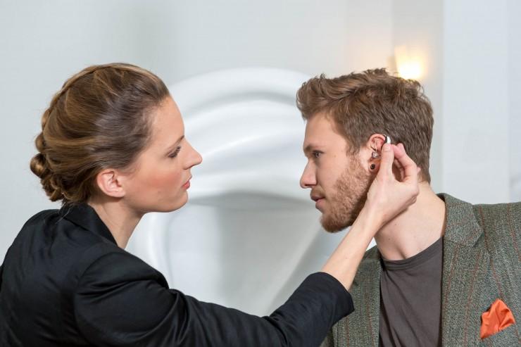 Hörsysteme denken mit  wie künstliche Intelligenz das Hören verbessert