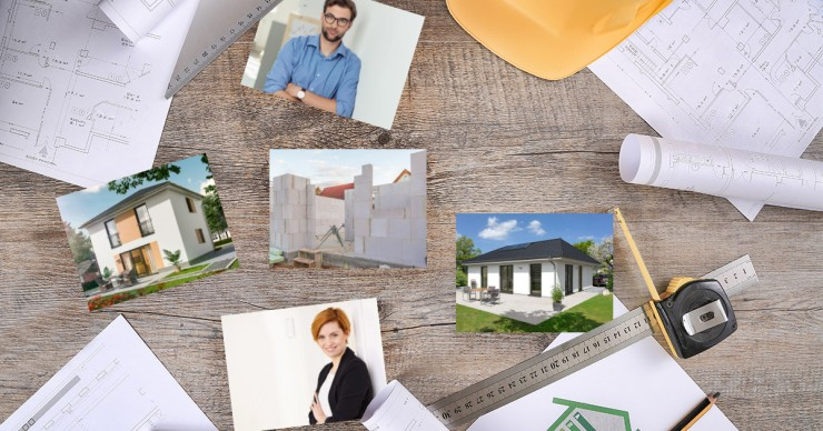 Hausbau ohne Trauschein  Sicherheit durch klare Absprachen