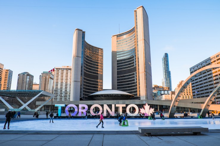 TOTAL COOL: TORONTOS TOP 10 WINTER-EVENTS
