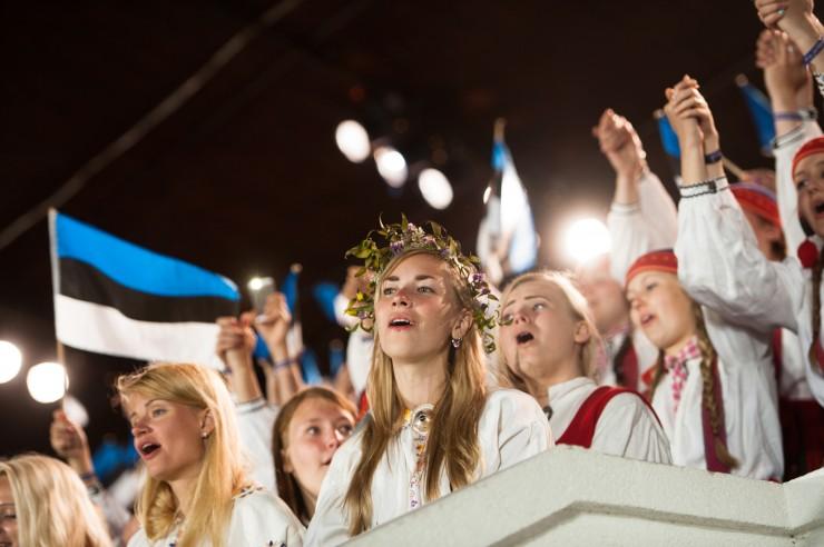 Abenteuer pur: #EstonianWay