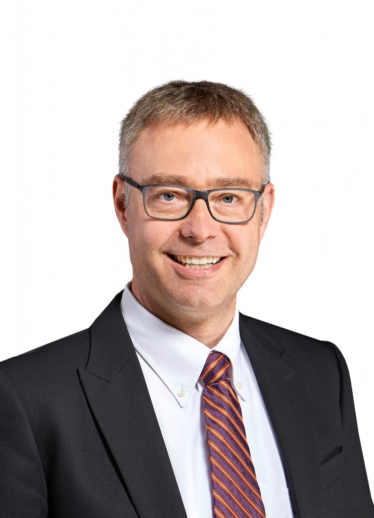 Lars Hillers verstärkt Algeco-Team als neuer  Director Sales and Marketing