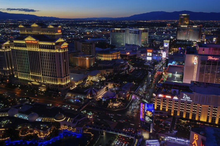 Update Las Vegas: die Neueröffnungen in der Glitzermetropole