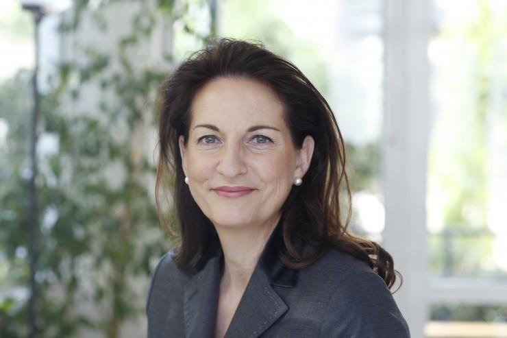 Neu: Patientenbeauftragte für Osteopathie beim VOD / Interview mit Marianne Salentin-Träger : Stimme des Patienten muss auch in der Politik wahrgenommen werden