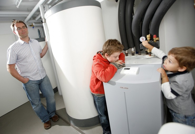 Dezentrale Flexibilität aus Bayern für die Energiewende