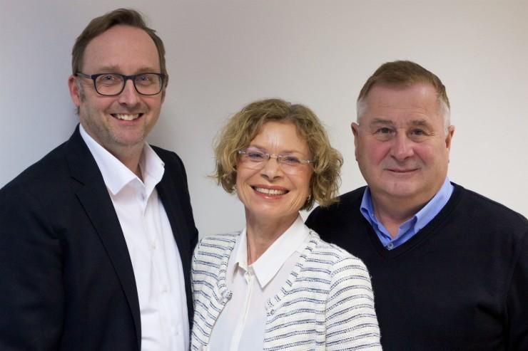 Erfolgreicher Generationswechsel: Dr. Haffa & Partner beruft Sebastian Pauls zum neuen Geschäftsführer