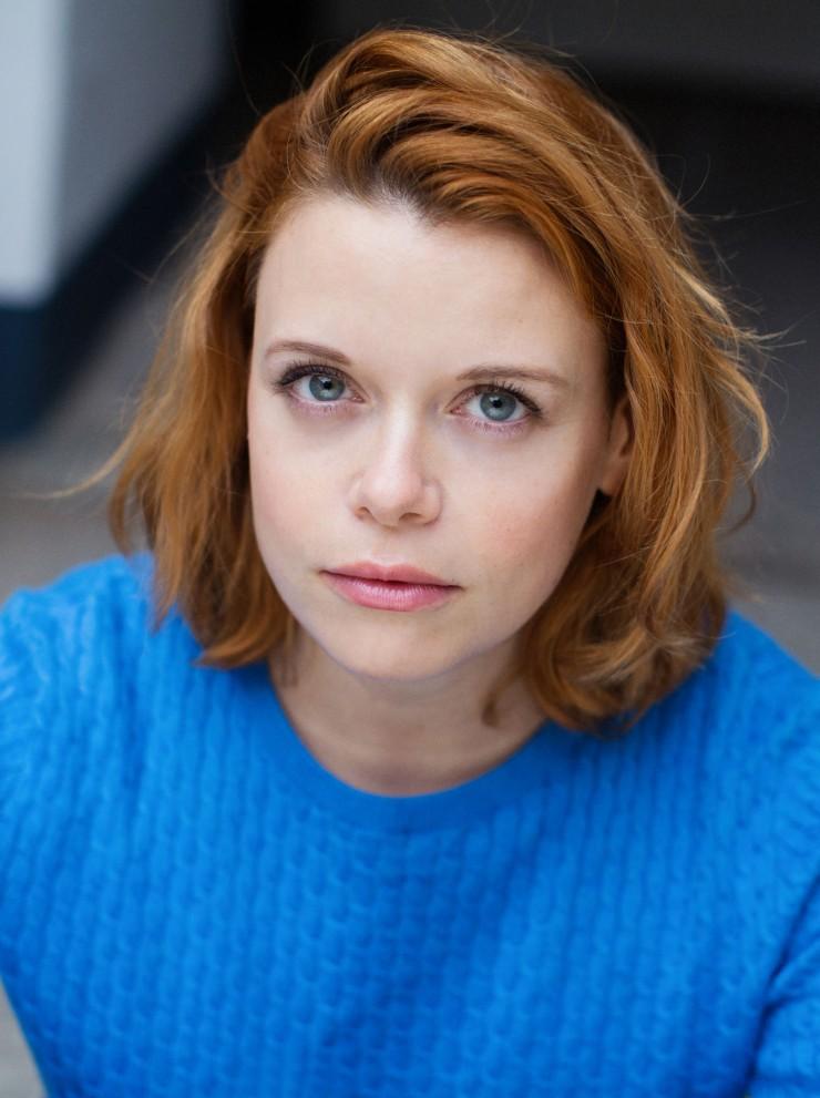 Sina Reiß spielt Katharina Schulze am Nockherberg
