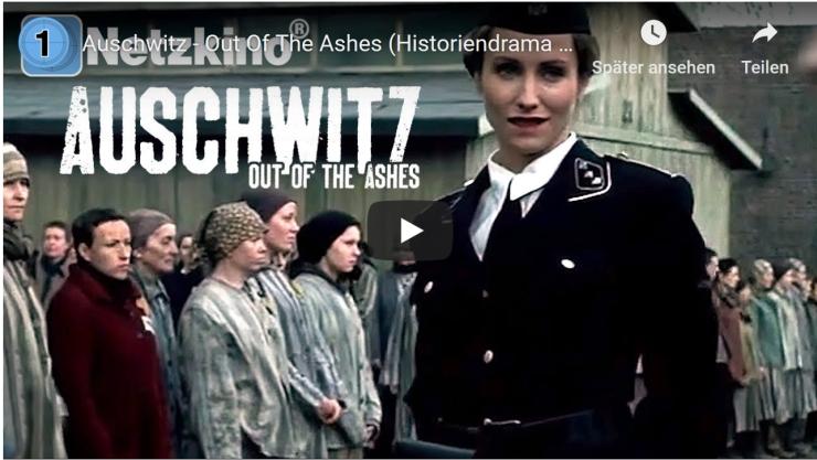 Holocaust: Offizielle Auschwitz-Statistiken aus russischen Archiven von deutschen Originaldokumenten