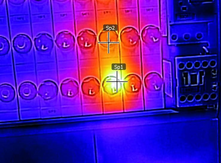 Sicherheit für den Betrieb: 2K Service Sachverständige prüfen elektrische Anlagen in Norddeutschland