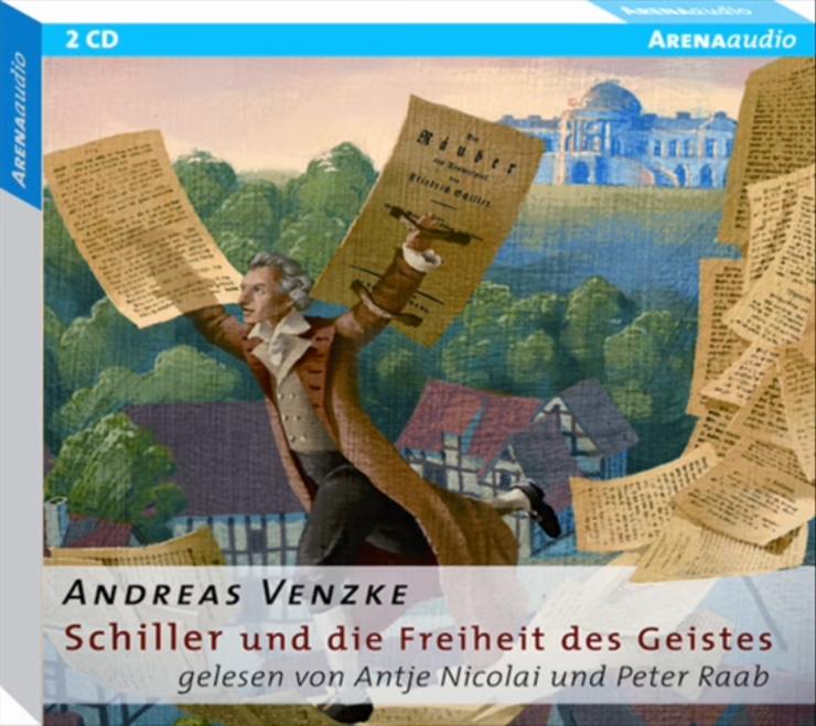 Friedrich von Schiller: Grundlage einer Reform, die Bestand haben soll
