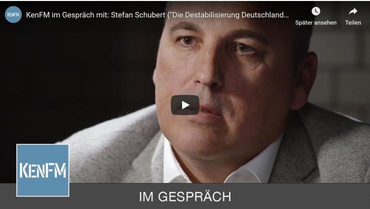 KenFM im Gespräch mit: Stefan Schubert (