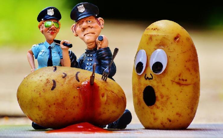 Polizisten als Freunde und Helfer - Ausnahmen bestätigen die Regel