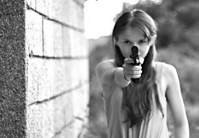 Waffenrecht: Lug, Trug und Schwindel