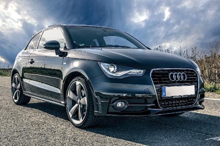 Jörgen Bauer: Sind Fahrverbote für Diesel-Pkw rechtens?