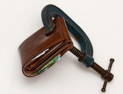 Die Problematik von Umsatzsteuer und Einkommensteuer