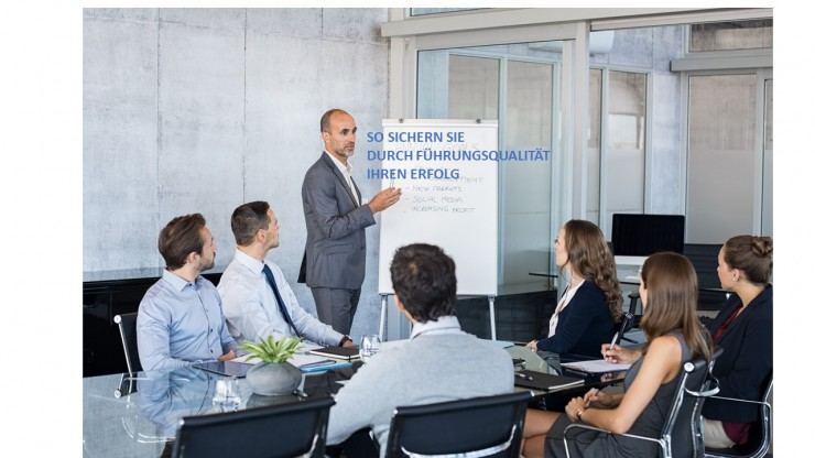 Neue Methode für Führungskräfte Trainings erreicht eine Nachhaltigkeit von 80-90 % mit deutlich weniger Seminar Tagen