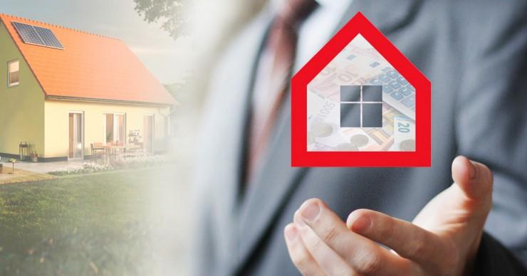 Wieviel Haus kann ich mir leisten? Welche Kosten fallen beim Hausbau an?