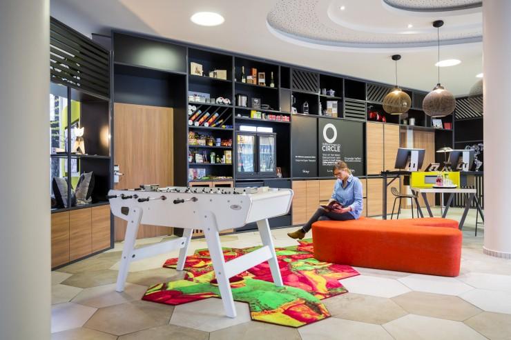 Aparthotels Adagio: Mit The Circle zu neuen Reiseerlebnissen