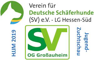 Hohe Meldezahlen zur HJJM und LG-Jugendzuchtschau am 13./14. April 2019 in Hanau-Großauheim