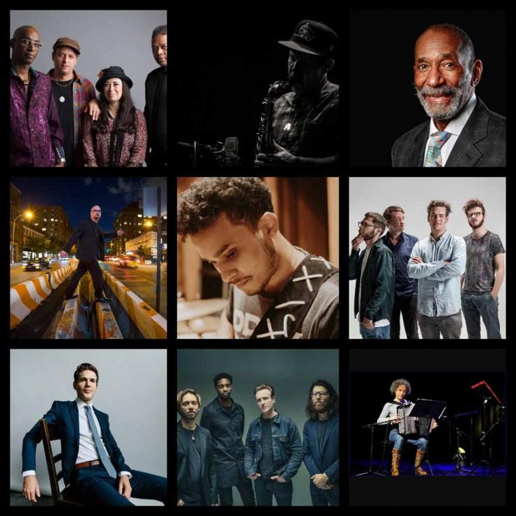 Die Langnau Jazz Nights 2019  Mehr als ein Festival