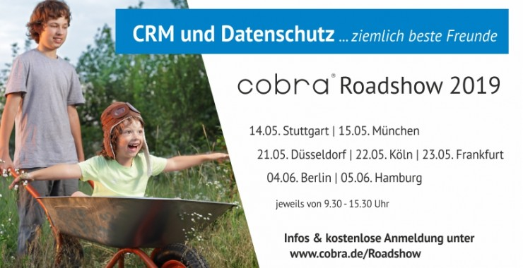 cobra Roadshow