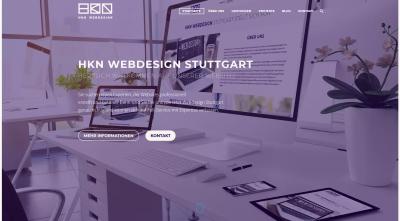 Webseite erstellen lassen - Ihre Webdesign Agentur und Internetagentur aus Stuttgart