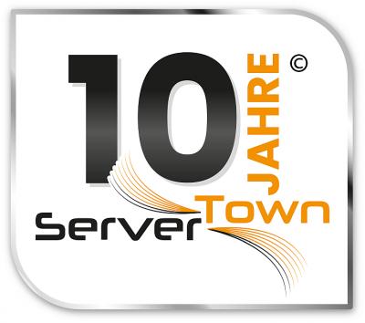 Schweizer Hostinganbieter - 10 Jahre Servertown