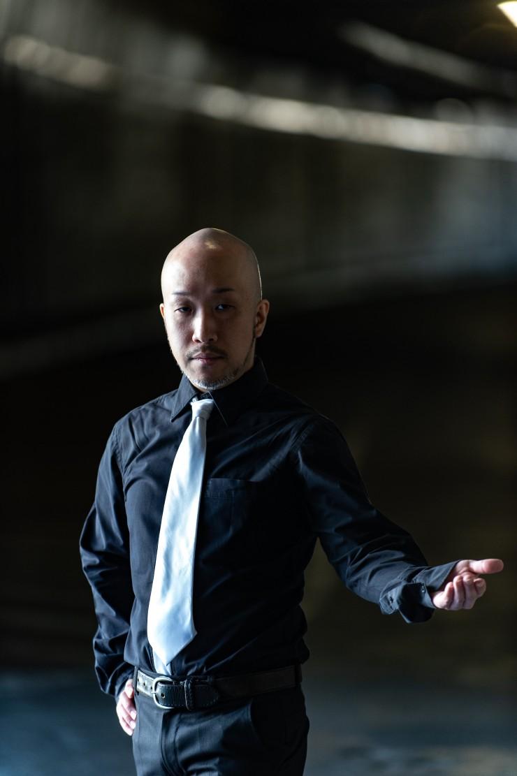 MEX-Berlin präsentiert weiteren Gaststar: Takushi Minagawa