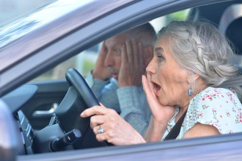 Interview mit dem Verkehrsanwalt Jens Dötsch:  Ältere Autofahrer nicht pauschal als Risikogruppe abstempeln