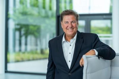 Uwe Jürgens ist neuer Vice President Sales und Mitglied des europäischen Management-Teams bei Syntax