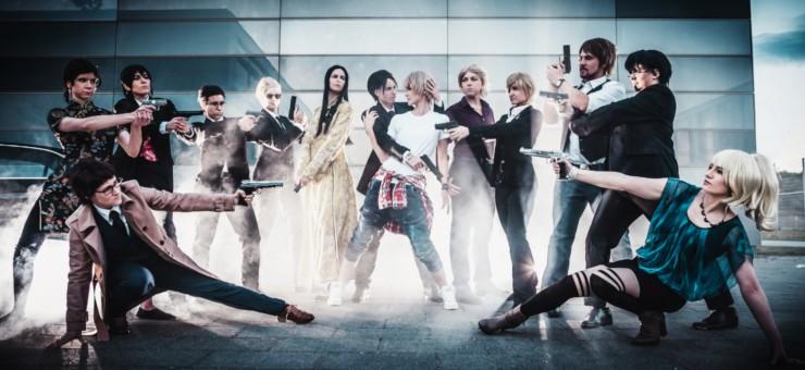 MEX-Berlin präsentiert: TnS (Tsuki no Senshi)