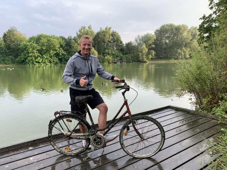 Plastikmüll, Fahrräder und Autos: Wie Angler mit Echoloten die Gewässer säubern