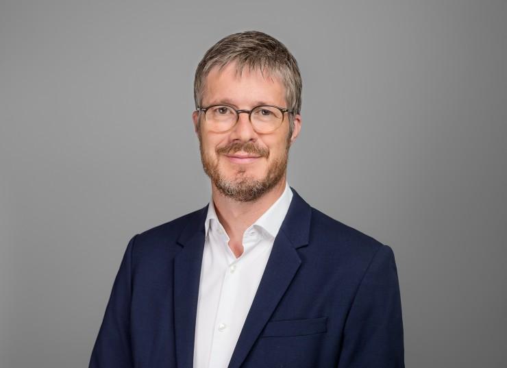 Georg Müller-Loeffelholz verstärkt Geschäftsführung des Bibliographischen Instituts als Chief Product Officer
