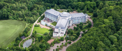 Thüringens Fachklinik für Psychosomatik und Psychotherapie